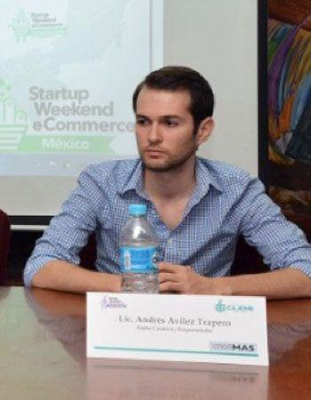 Andrés Avilez Trapero