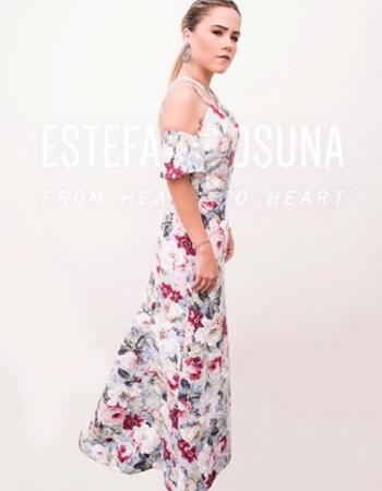 Estefanía Osuna Martínez