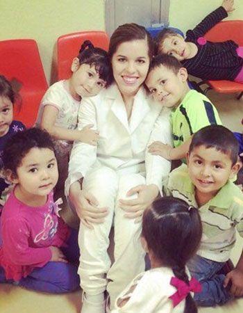 Rocío Maribel Díaz Félix